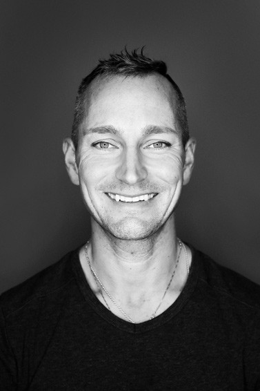 JOHANNES - Personal Trainer